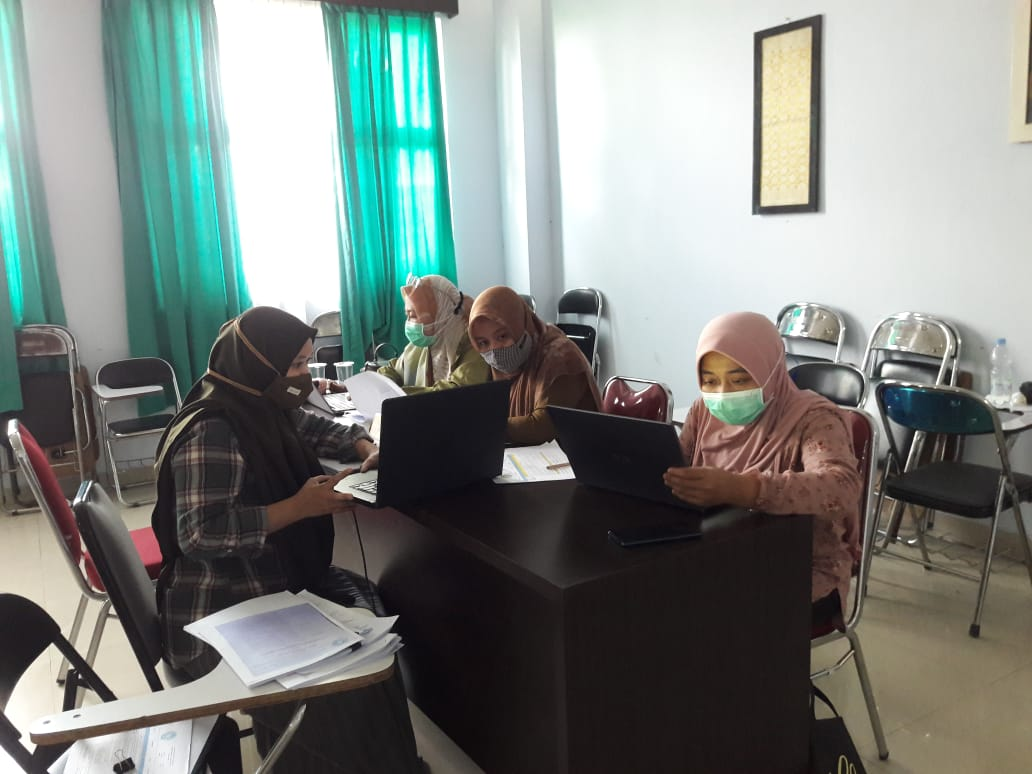 Monitoring & Evaluasi (MONEV) Prodi Sarjana & Pendidikan Profesi Bidan